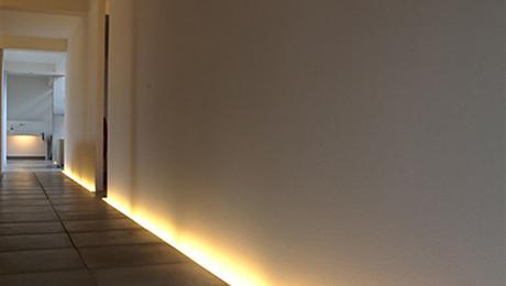 Koen Van Riel | Interieurarchitect - Interieurs