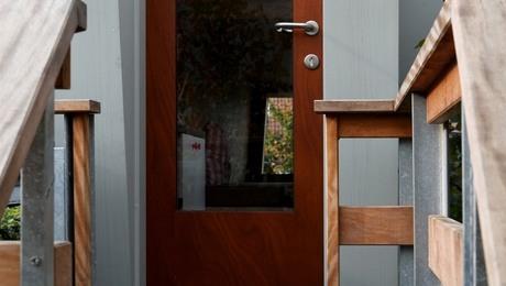 Koen Van Riel | Interieurarchitect - Kijkwoning