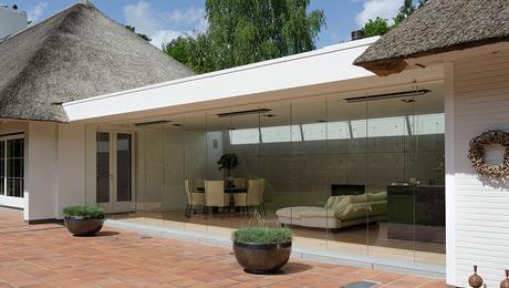 Koen Van Riel | Interieurarchitect - Buitengebouwen