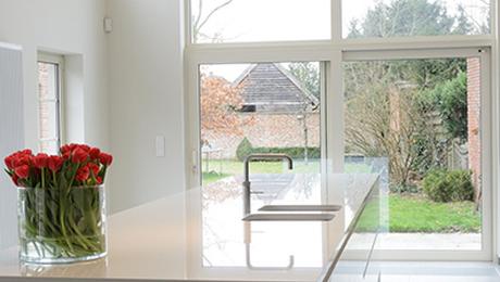 Koen Van Riel | Interieurarchitect - Keukens
